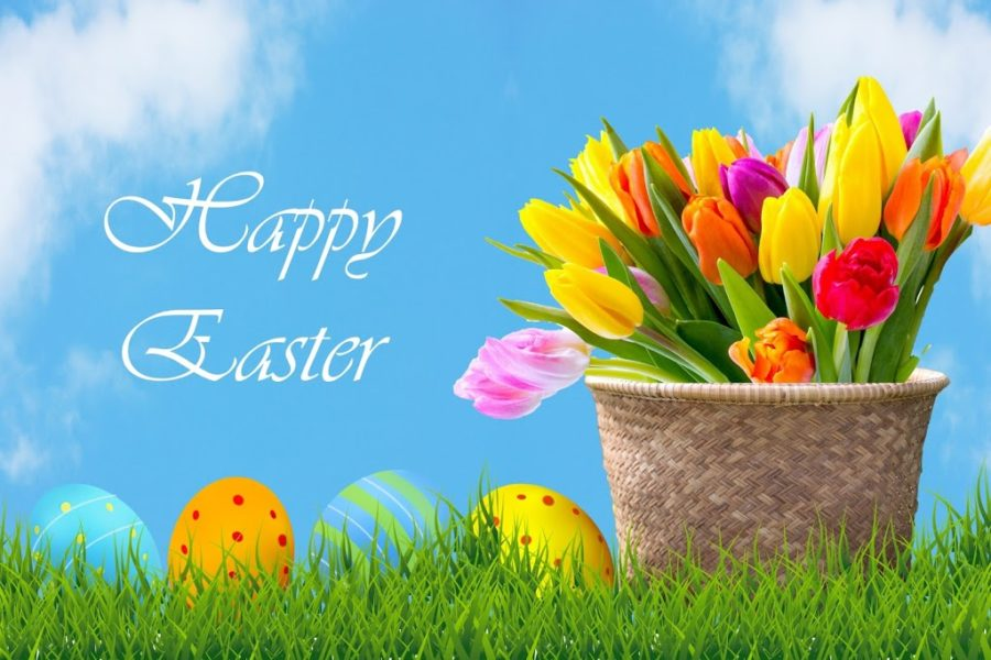 Easter greetings quoakle easter greetings m4hsunfo