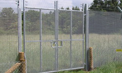Greenfields Fencing