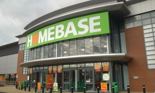 Homebase Safety Equipment