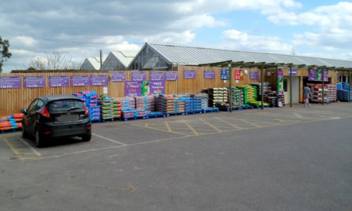 Norton Garden Centre