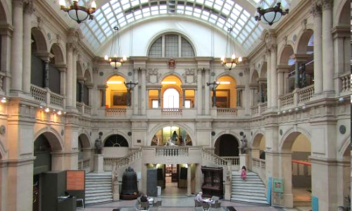 Bristol Free Museum and Art Gallery