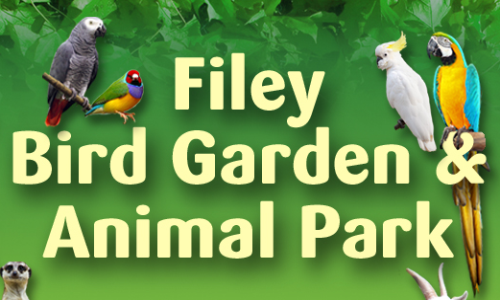 Filey Bird Garden & Animal Park