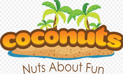 Coconuts - Nuts about Fun