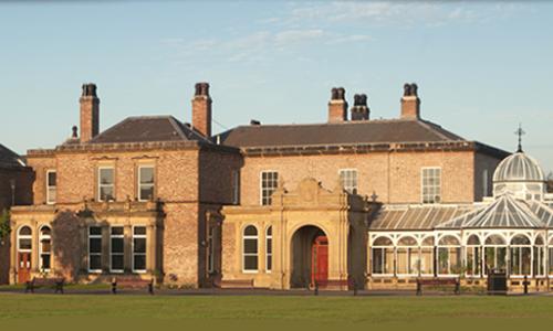 Park Preston Museum