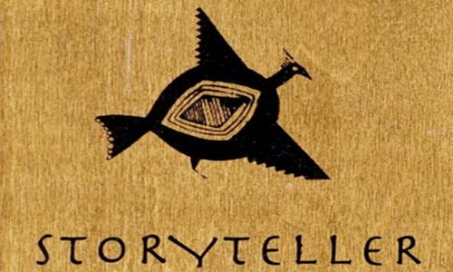 Storyteller Restaurant