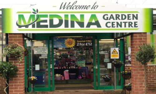 Medina Garden Centre