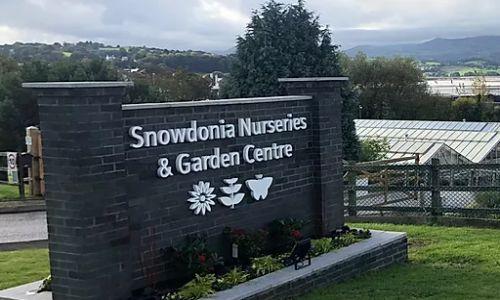 Snowdonia Nurseries and Gardens Centre